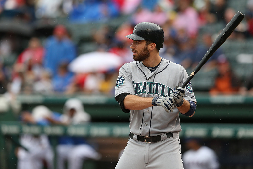 Mariners recall Dustin Ackley from Triple-A - Tireball MLB ...