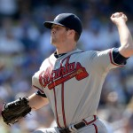 Braves to option Alex Wood to Triple-A