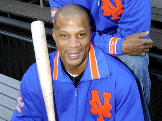 darrylstrawberry