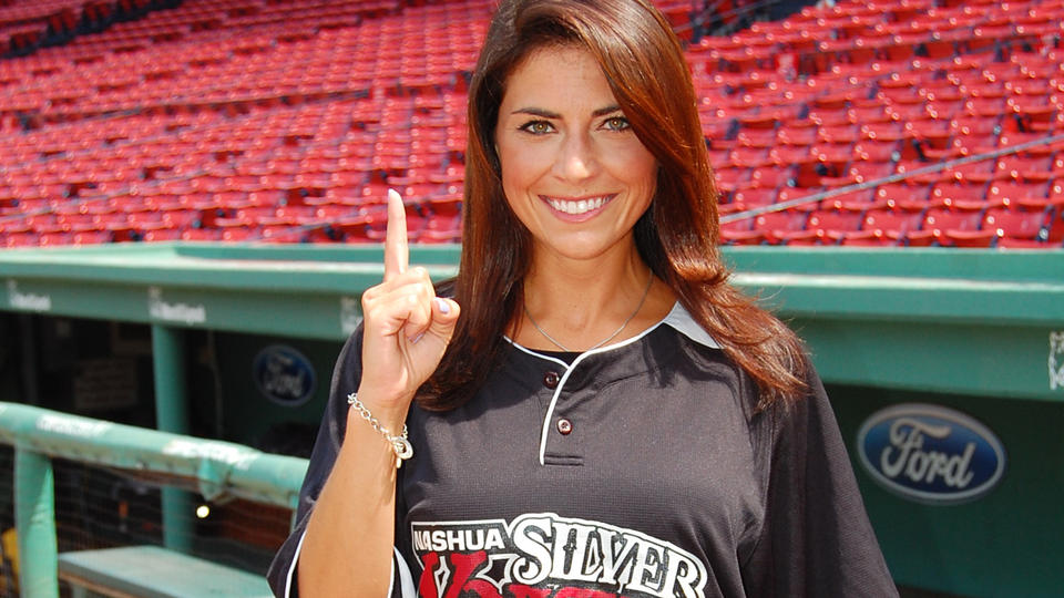 Nesn reporter dating red sox player 6