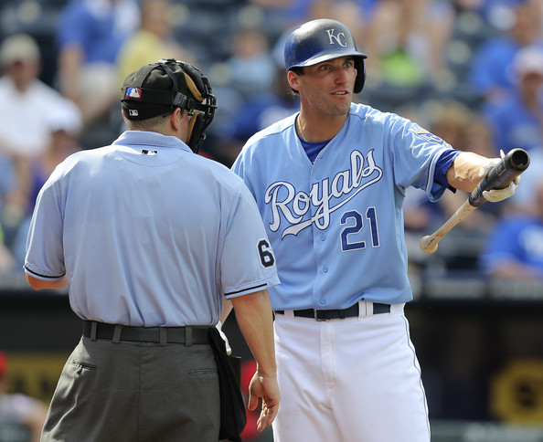 Jeff Francoeur is now an Indian