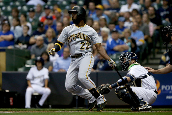 Giants Remain in Contact With Pirates Regarding McCutchen