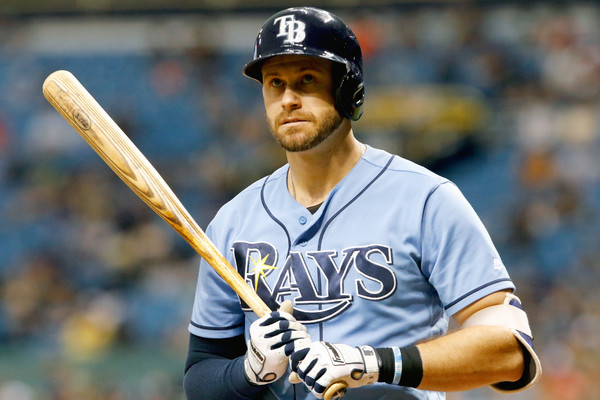 Giants Finally Make Splash by Acquiring Evan Longoria from Rays