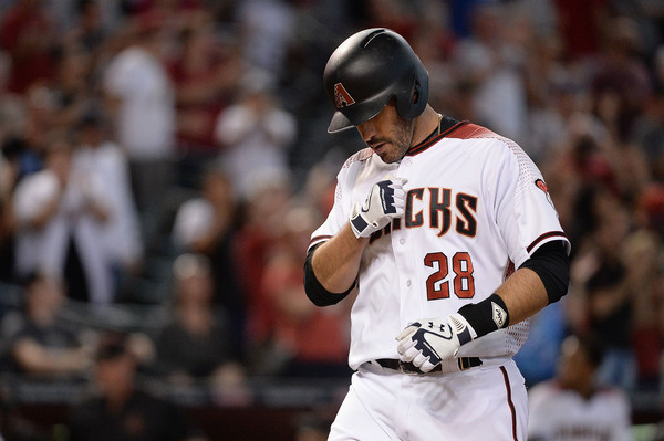 MLB Rumors: Here's Latest On Red Sox's Interest In JD Martinez
