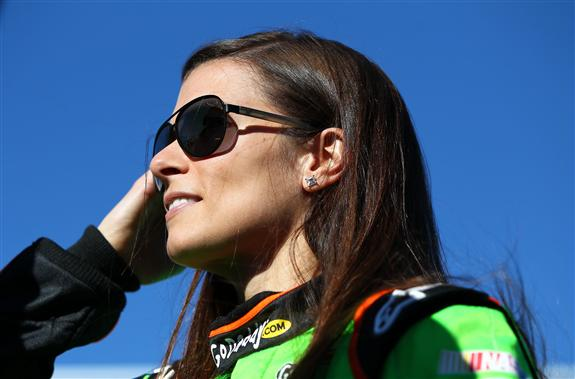 Daytona 500 Qualifying Danica Patrick Watches