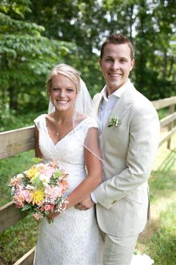 trevor bayne wedding 2