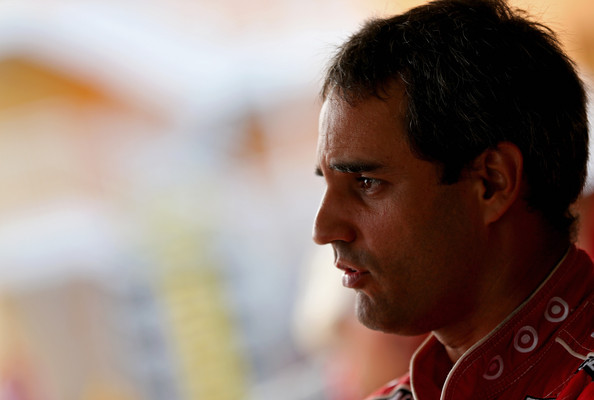 Montoya could still run some races in NASCAR