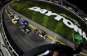 NASCAR at Daytona 2014: Weekend Schedule, Start Time, Practice
