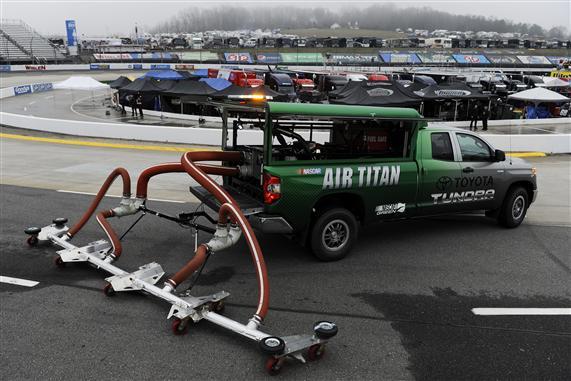 Titan Air 2.0
