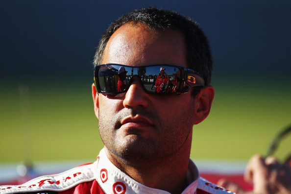 Montoya returns to NASCAR