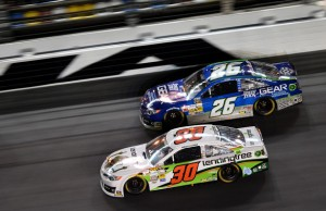Getty Images for NASCAR