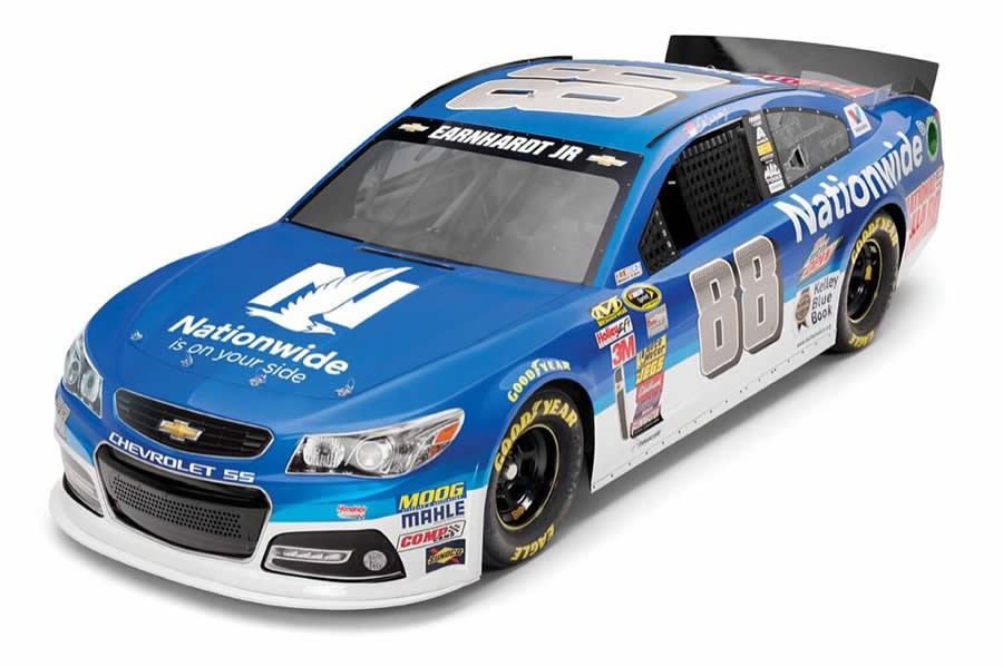 dalejrnationwide