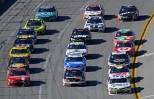 2014 NASCAR Sprint Cup Series Talladega