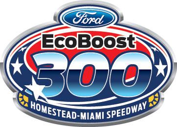 ecoboost300