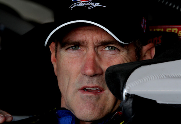 Bobby Labonte to run races for Go FAS Racing | Tireball NASCAR News