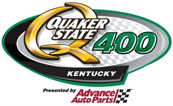 quakerstate400