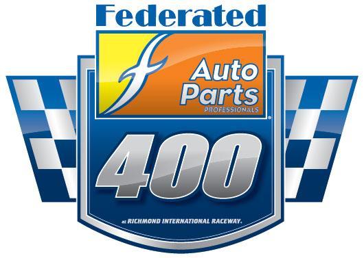 federatedautoparts400