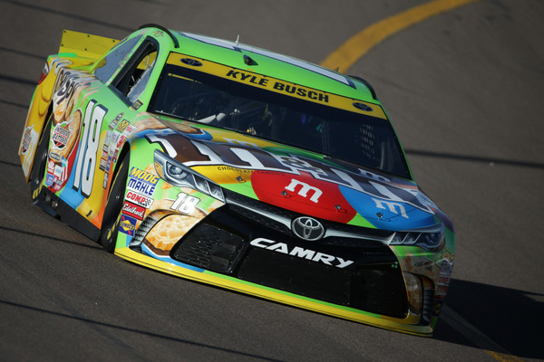 2018 toyota nascar. 18 toyota camry since 2008 and they will continue to do so thru the 2018 season after reaching a new agreement with joe gibbs racing nascar