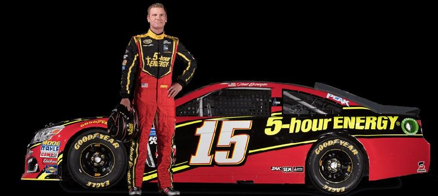 clintbowyer