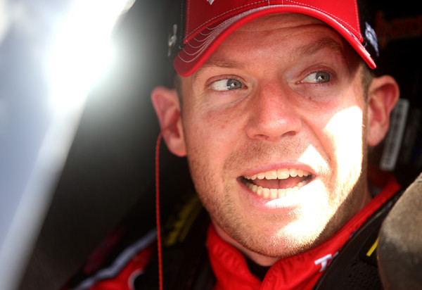 Regan Smith to drive for Tommy Baldwin Racing, Alex Bowman let go