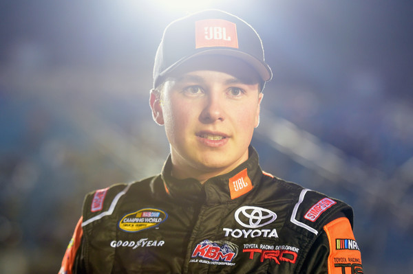 Christopher Bell wins Chili Bowl Nationals; Kyle Larson suffers heartbreak