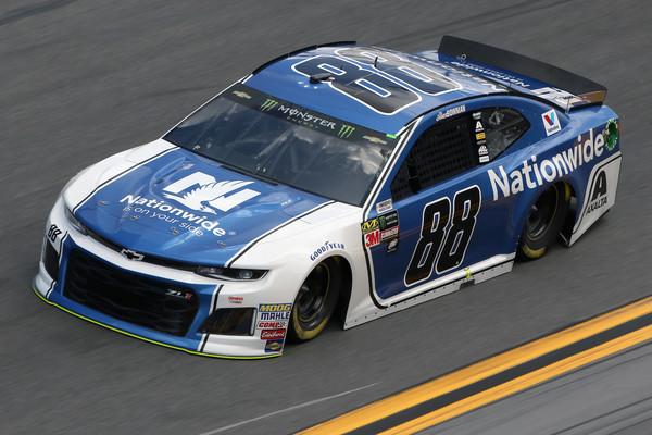 Jr Motorsports Car Numbers