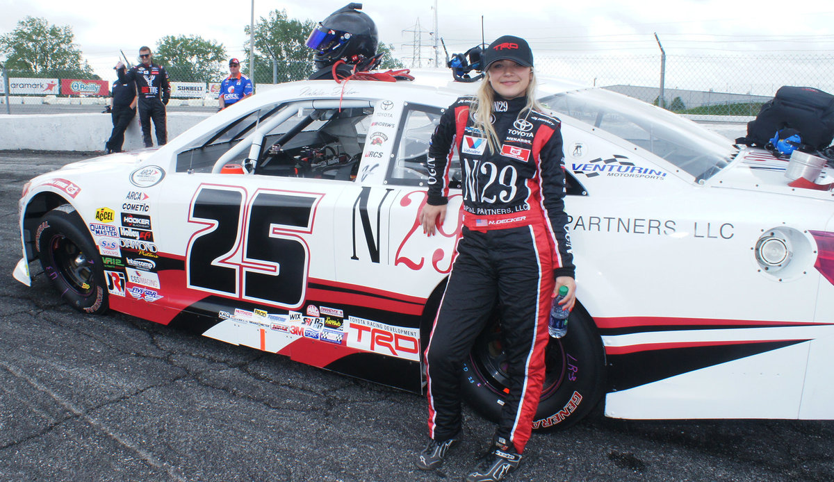 Photo: Arca Racing