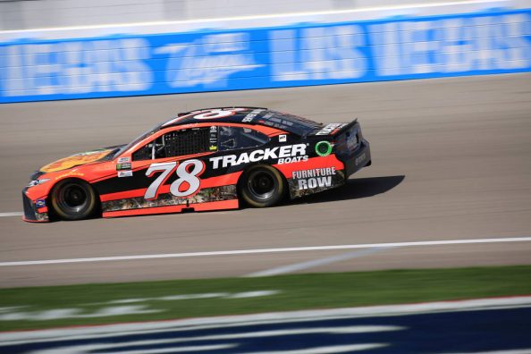 NASCAR Entry List for Las Vegas 2018 | Tireball NASCAR ...
