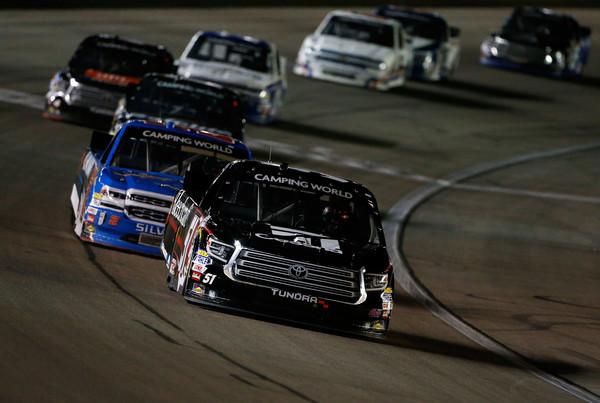 MENCS: Ryan Blaney Scores Pole at Las Vegas Motor Speedway Featured