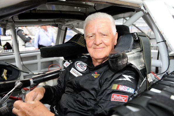 Former NASCAR driver James Hylton dies in traffic accident ...
