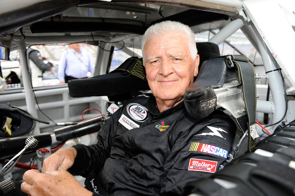 nascar drivers who have died