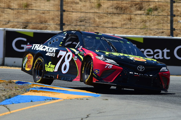 Furniture Row Racing Having To Deny Closure Rumors Says A Lot About