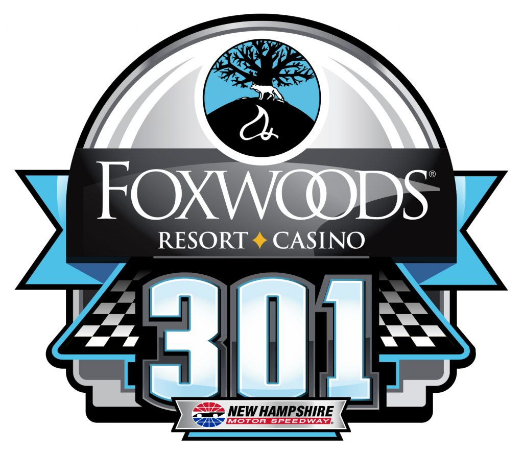 NASCAR at New Hampshire, MENCS Starting Lineup for ...