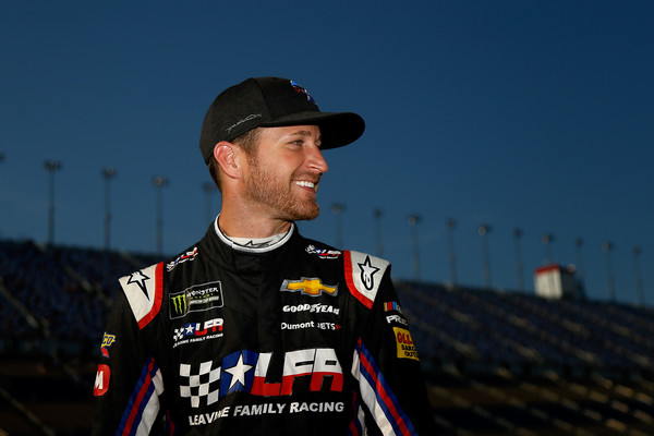 Kasey Kahne Semi-Retiring from NASCAR, Grueling Schedule Is Killing Me
