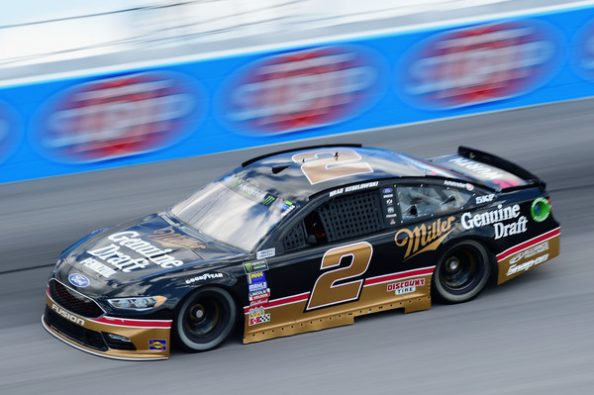 Brad Keselowski wins at Darlington, Southern 500 results ...