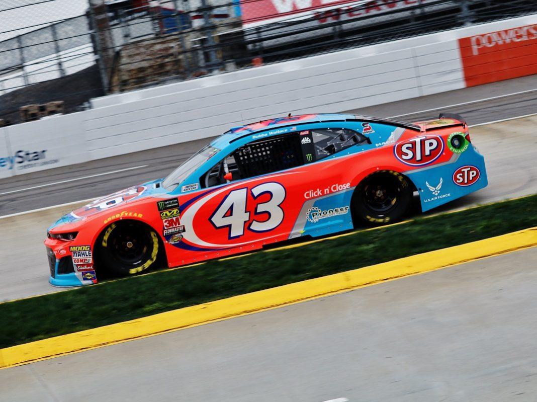 Richard Petty Motorsports >> Big Richard Petty Motorsports Announcement Could Be Door Closing