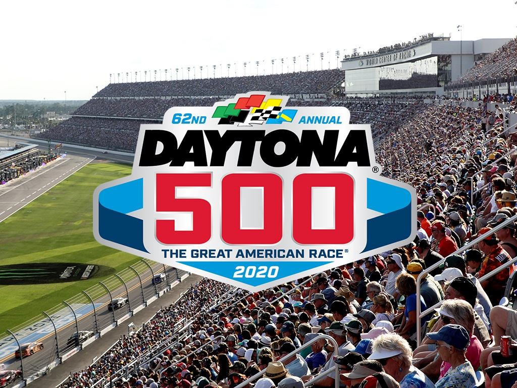 Trump will attend Daytona 500, NASCAR says