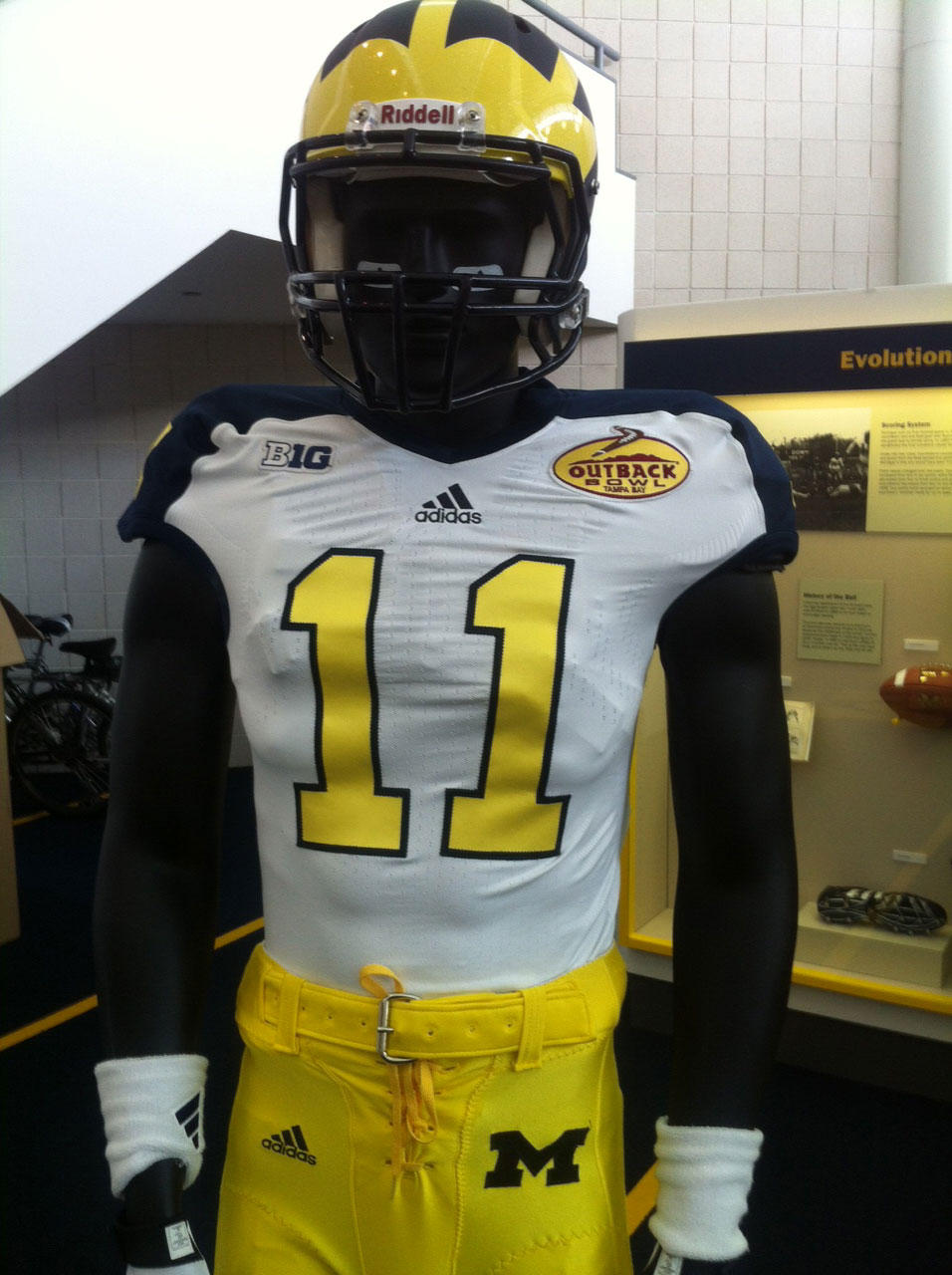michiganuniforms