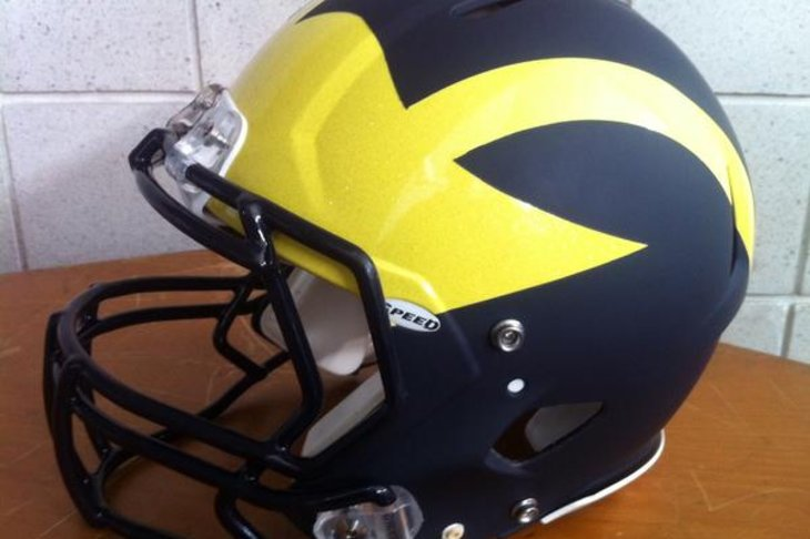 michiganunihelmet