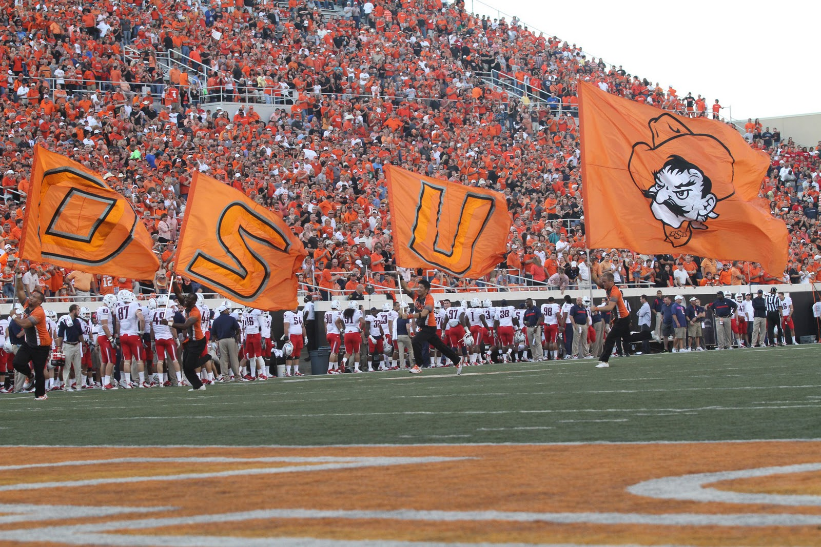 MIke Gundy's Blog
