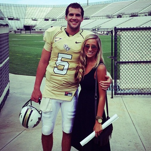 blake-bortles-girlfriend-lindsey-duke