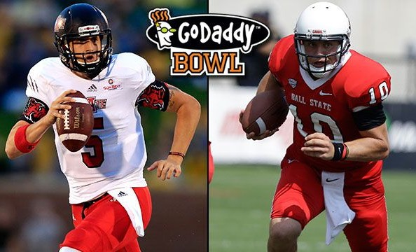 Backpage Mobile Al >> Go Daddy Bowl: Arkansas State vs. Ball State, Betting Odds, Point Spread and tv info   Tireball ...