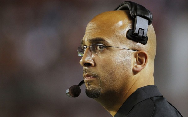jamesfranklin
