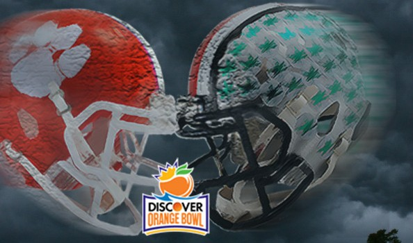 ohio state vs clemson betting orange bowl odds orange bowl betting has