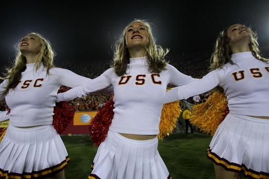 Virginia v USC