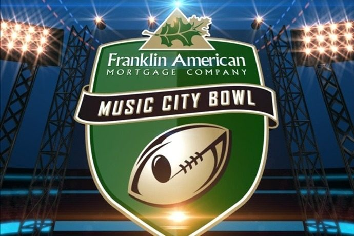 Kentucky vs. Northwestern Music City Bowl live stream