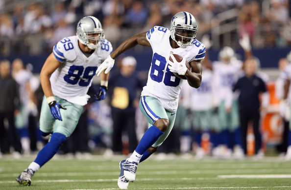 Dez Bryant Intends To Play Against Steelers Nfl News