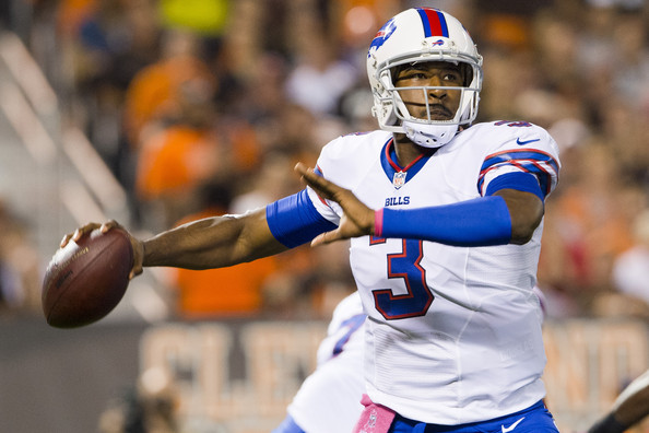 EJ Manuel scores TD then does crip walk (GIF) - NFL News, Rumors and Opinions … Powered by ...