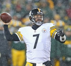 Roethlisberger and the Steelers can still make playoffs