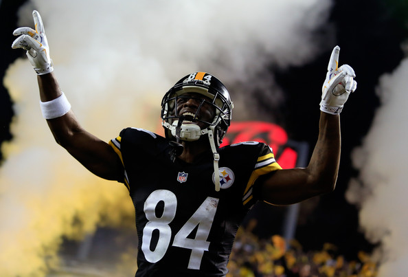 antoniobrown